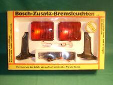VINTAGE BOSCH ADDITIONAL STOP LAMPS BMW 2002 VW GOLF RABBIT MERCEDES