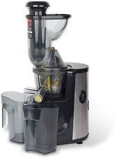 Rgv JUICE ART Plus 150W Estrattore di Succo a Freddo - 1L, Nero