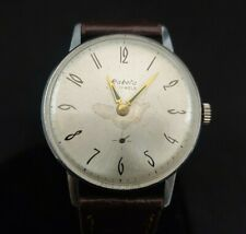 Vintage Watch Raketa 2603 mechanische Sowjetische UdSSR 1959