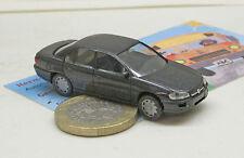 Herpa 031523:  Opel Omega B Limousine,    schwarz   met.
