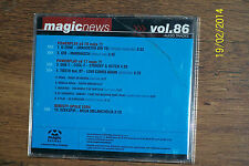 MAGIC - vol 86