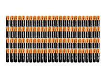 100 Duracell AA Alkaline Batteries Battery NEW Duracel MN1500  EXPIRY 2017/AFTER