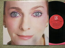 Judy Collins LP 1980 Running for my life EX vinyl