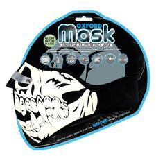 Máscara De Oxford-Oxford Glow Skull Térmica/Anti-Niebla-NW500