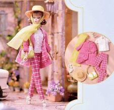 Mattel Barbie Silkstone Fashion Model Country Bound NO DOLL NIB 55499