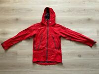 NORRONA Falketind Gore-Tex Jacket Chinese Red Men's Size - Small (S) RRP £360