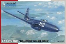 "Special Hobby 1/72 McDonnell FH-1 Phantom ""Demonstration Teams and Trainers"" # 7"