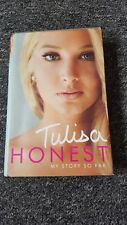 Honest: My Story So Far: The Official Autobiography by Tulisa Contostavlos (Har…