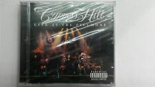 CYPRESS HILL LIVE AT THE FILLMORE CD SEALED