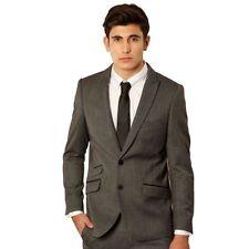 Herringbone Slim Suits & Tailoring for Men