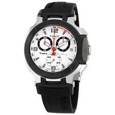 Tissot T-Race Collection Black Mens Watch T048.417.27.037.00-AU