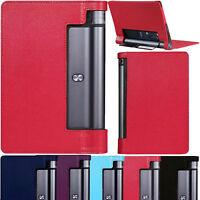 "Pelle Sottile Smart Custodia Cover per Lenovo Yoga Tab 3 10.1 "" '' Tablet"