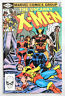 UNCANNY X-MEN (1981) #155 1st Appearance of the Brood NM
