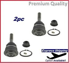 Premium Ball Joints Front Upper For Town Car Crown Vic Grand Marquis K500042