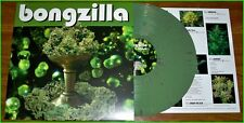 Bongzilla STASH LP GREEN vinyl original first pressing EYEHATEGOD SLEEP Melvins