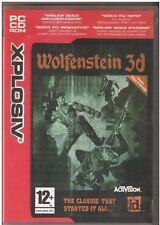 WOLFENSTEIN 3D X PC VERSIONE ITALIANA