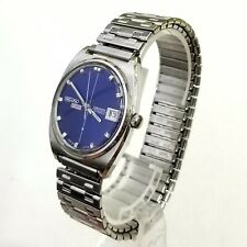 RARE,UNIQUE Men's Vintage 1968's AUTOMATIC Watch SEIKO 5606-7050. Lord Matic 23J