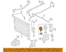 TOYOTA OEM-A/C AC Compressor Clutch 8840306050