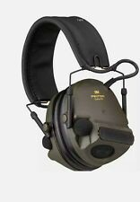 XPI - 3M Peltor ComTac XPI Headset Green / Black Head Set