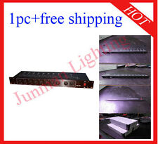 8CH DMX Splitter DMX512 Light Controller Stage Light Splitter 1pc Free Shipping