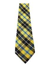 Gents Cornish National Tartan Tie