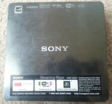 SONY NETWORK MEDIA PLAYER #SMP-N200 REPLACEMENT Box Only