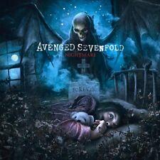 AVENGED SEVENFOLD - NIGHTMARE - CD BRAND NEW SEALED 2010