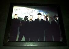 """THE SPECIALS PP SIGNED & FRAMED 10""""X8"""" INCH PHOTO REGGAE SKA REPRO TERRY HALL"""