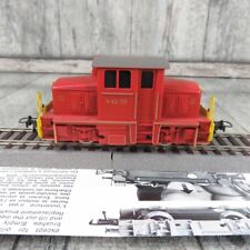 FLEISCHMANN 4203 - HO - DB - Diesellokomotive V42-03 - #Ab28424