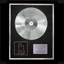 T. REX (MARC BOLAN) ELECTRIC WARRIOR CD PLATINUM DISC VINYL LP FREE SHIP TO U.K.