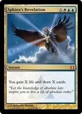 MTG Magic RTR - Sphinx's Revelation/Révélation du Sphinx, English/VO