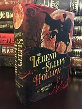 Legend Of Sleepy Hollow & Other Stories by Washington Irving Hardcover New