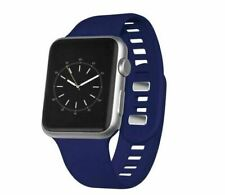 Sport Band - Watch Strap for Apple Watch 38mm - Midnight Blue