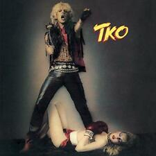 TKO - In Your Face - Collector's Edition (NEW CD)