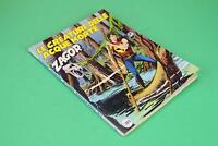 ZAGOR ZENITH GIGANTE ORIGINALE EDIZIONI BONELLI N° 343 1989 NOVEMBRE [SN-098]