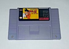 Dragon Ball Z - Super Saiya Densetsu - game For SNES Super Nintendo -