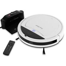 Smart Robot Vacuum Cleaner with Remote Control Navigation,Mop & Sweep Cleaning