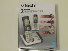VTech CS6719-2 Cordless Phone System with Caller ID/Call Waiting