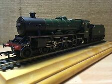 Bachmann 30-285 Jubilee Class 45555 Quebec BR Green New Ex Set Tracked 48 Post