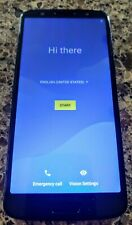 Motorola Moto G6 - 32GB - Black (Google Fi)