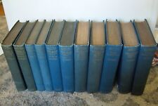 Full set - 11 Vols Marcel Proust - Remembrance of Things Past - Knopf & Windus