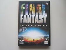 FINAL FANTASY - THE SPIRITS WITHIN - 2 DVD