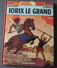 Alix - Iorix le grand, Bandes dessinées / BD