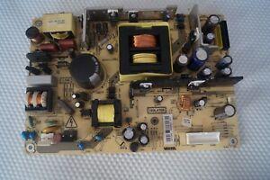PSU POWER SUPPLY BOARD 17PW26-5 V.3 20573394 FOR TOSHIBA 37BV701B 40BV701B TV