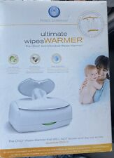 Prince Lionheart Ultimate Wipes Warmer -The only Anti-Microbial Warmers