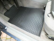 Gummimatten Fußmatten für W201 190 190D 190E Allwettermatten Satz Oltimer NEU