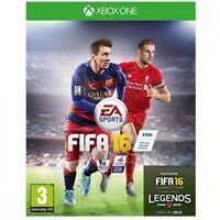 Xbox One juego fifa 16 fifa Fútbol 2016
