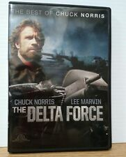 ** The Delta Force (DVD)