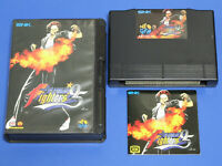 The King of Fighters 95 KOF SNK Neo Geo AES Import Japan