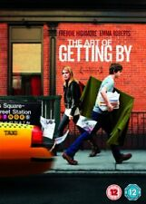 Art of Getting by 5039036049733 With Emma Roberts DVD Region 2
